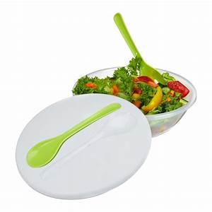 Salatbox Zum Mitnehmen : salatsch ssel to go salatschale mit deckel salatbox gro ~ A.2002-acura-tl-radio.info Haus und Dekorationen