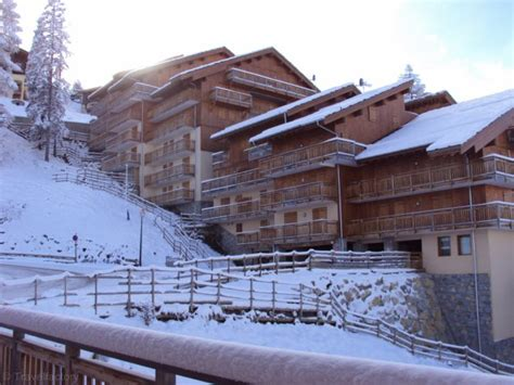 residence les chalets de wengen les coches alpes avec voyages leclerc locatour ref