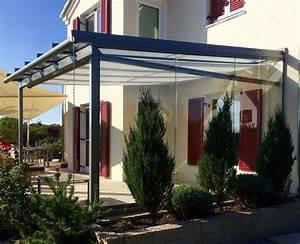 Sonnensegel Unter Glasdach : ein shadeone von ferobau eignet sich auch sehr gut als sonnensegel unter dem glasdach ferobau ~ Markanthonyermac.com Haus und Dekorationen