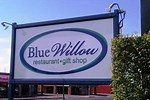 Image result for blue willow restaurant tucson logo