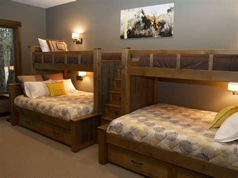 25+ Best Ideas About Adult Bunk Beds On Pinterest