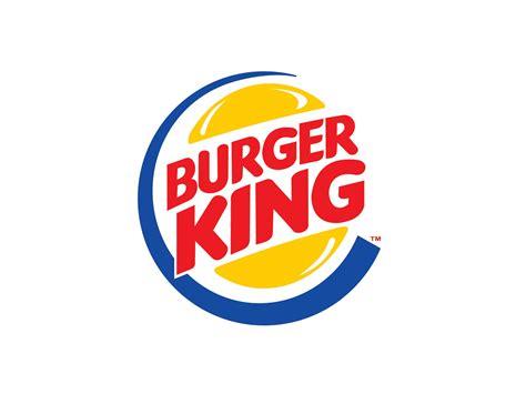 sogan top burger king vector logo commercial logos food drink