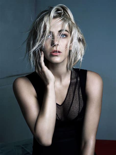 Julianne Hough - Photoshoot for Yahoo Style 2015 • CelebMafia