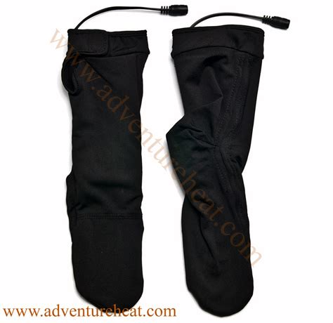 heated motorcycle clothing warm and safe heated socks