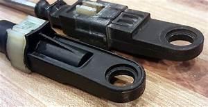 Pontiac G6 Transmission Shift Cable Repair Kit W   Bushing
