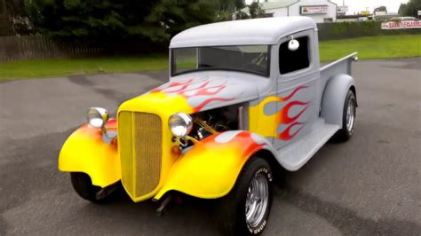 Chevrolet Pickup Youtube