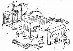 Sear Craftsman Wiring Diagram