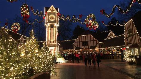 christmas town  bigger    virginia gazette