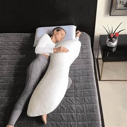 Pillow Clone Sleep Shape Revolutionary Position Sleeping