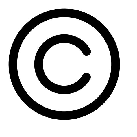 copyright symbol copyright icon png www pixshark com images galleries with a bite
