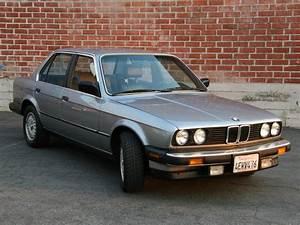Argus Bmw Serie 3 : argus bmw serie 3 1988 e30 324d ~ Gottalentnigeria.com Avis de Voitures