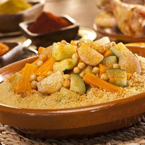 cuisine couscous la vraie recette du couscous
