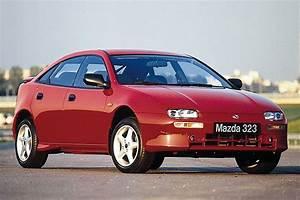 Mazda 323 F 1 5 Glx  Photos And Comments   Picautos Com
