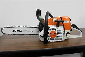 Flywheel Dangers Prompt Stihl Chain Saw Recall