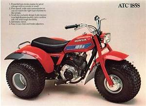 1980 185s  200 Motorcycle Service Repair