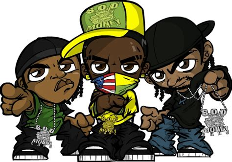 Soulja Boooooooooy By Cycon On Deviantart