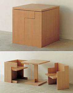 top 25 extremely awesome space saving furniture designs With space saving desk useful desk for small room