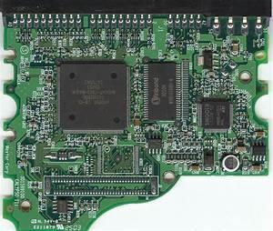Maxtor Diamondmax Plus 9 6y080p0 Yar41bw0 Rom 1300