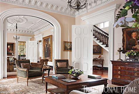 Beautiful, Grand Charleston Home  Traditional Home