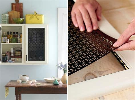 ideas for kitchen cabinet doors diy kitchen cabinet ideas 10 easy cabinet door makeovers