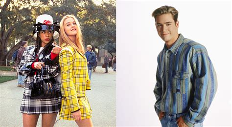 how to get the right 90s look central