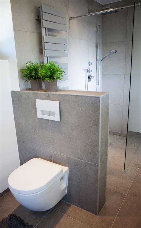 wc hinter vormauerung badezimmer pinterest