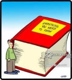 Funny Education Cartoons