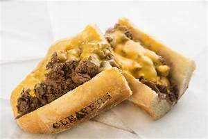 Cheesesteaks Recipe — Dishmaps