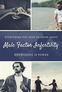 The Split Of Infertility Is About Even Between Men And