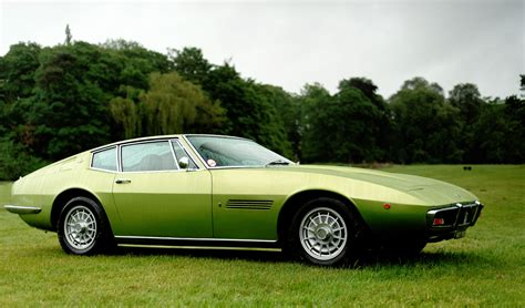 Maserati Ghibli Photo by 1970 Maserati Ghibli Information And Photos Momentcar