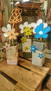 Baumstamm Deko Säule : www de dekorationen auf stamm making flowers holz handwerk dekoration und ~ A.2002-acura-tl-radio.info Haus und Dekorationen