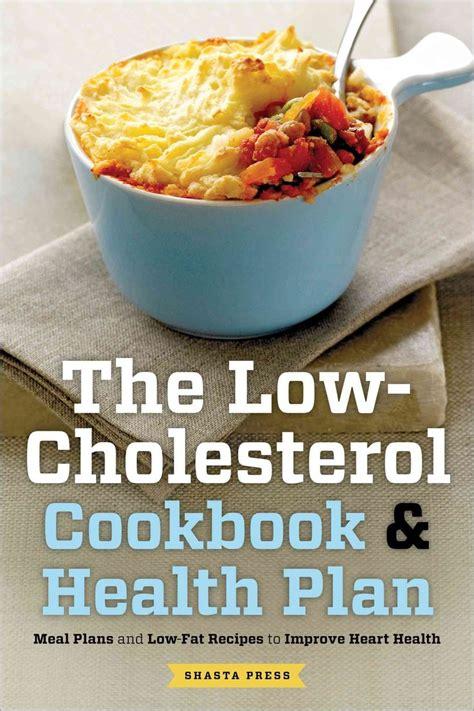 pin   cholesterol recipes