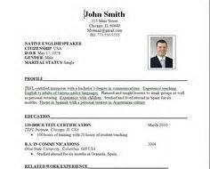 Best Resume Samples For Software Engineers Music Major Resume Example Student Student Resume And