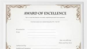 99  Free Printable Certificate Template