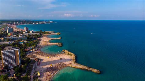 Litoralul romanesc - top 5 cele mai bune plaje - Blogul ...