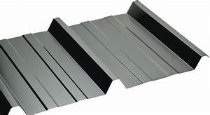 Tole Perforée Brico Depot : tole nervur e laqu e gris 50 100 200x105 bricoman ~ Dailycaller-alerts.com Idées de Décoration