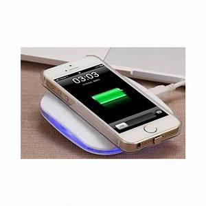 Chargeur Qi Iphone : chargeur induction notre s lection pour iphone et android ~ Dallasstarsshop.com Idées de Décoration