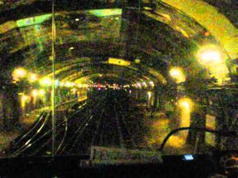 ligne 5 du m 233 tro de porte de pantin bobigny pablo picasso