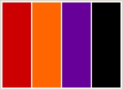 purple  red color scheme design decoration