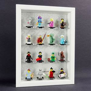 Aufbewahrungsbox Für Lego : figucase sammelvitrine f r lego serie 8827 minifigures serie 6 markenwelt voegele ~ Buech-reservation.com Haus und Dekorationen