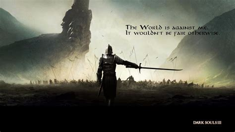 Dark Souls Hd Wallpaper Dark Souls 3 Hd Desktop Wallpaper Instagram Photo Background Image Amazingpict Com