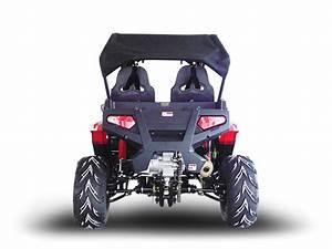 Utility Vehicle   Utv    Sxs  U0026gt  Trailmaster Challenger 300x