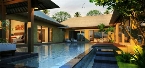 Bali Home Design Ideas by 22 Beautiful Bali Villa Home Design Ideas Tyuka Info