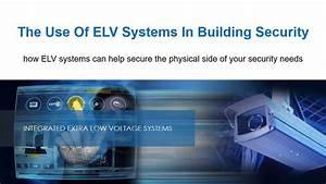 Elv System Design Guide