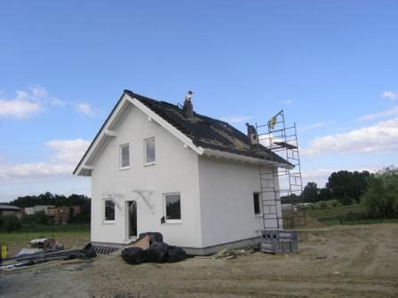 Holzhäuser Aus Polen by Holzhaus Aus Polen Polnische Holzh 228 User Fertighaus Pl