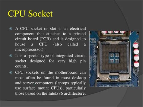 introduction  motherboard