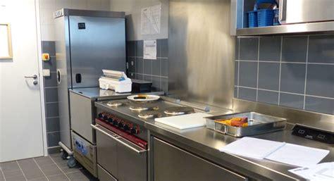 organisation cuisine professionnelle crèches une cuisine bien équipée lesprosdelapetiteenfance