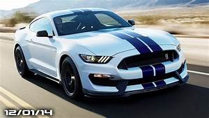 2016 Ford Shelby GT350 Price, BMW i8S, Mercedes CLA AMG Wagon - Fast Lane Daily - YouTube