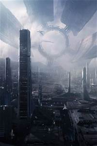 Future City - HD Wallpapers