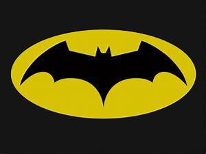New Batman Logo by Wolverine080976 on DeviantArt